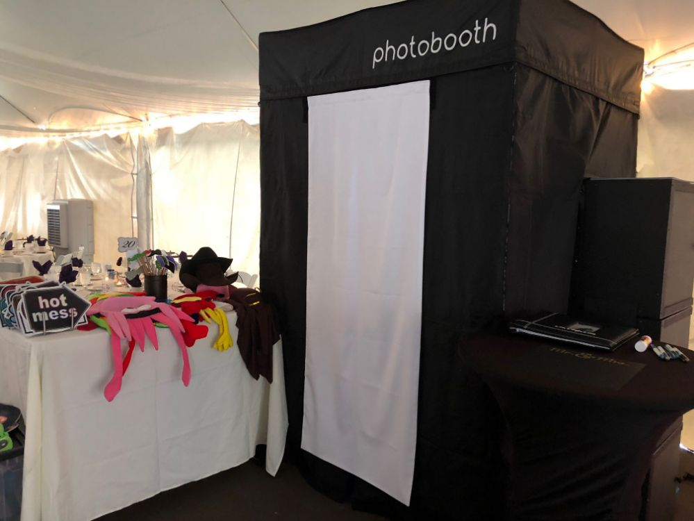photo booth in buffalo new york