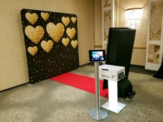 mirror photo booth rental buffalo ny