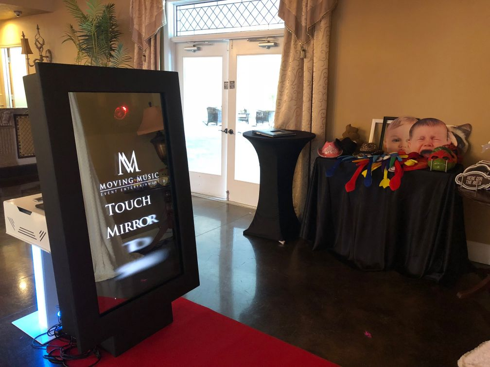 photo booth rental in buffalo ny